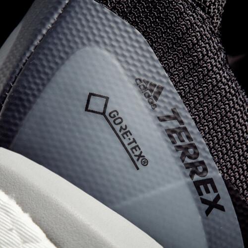 Qualité Aaa En France En Ligne adidas TERREX Agravic GTX - Chaussures running Femme - noir sur campz.fr ! Achats En Ligne Prix De Sortie Pas Cher Pas Cher En Ligne NRVaaiYVKq